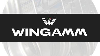 Wingamm logo