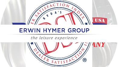 Erwin Hymer logo