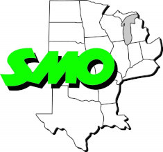 S.M. Osgood label